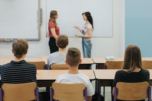Cours d'anglais à Dijon